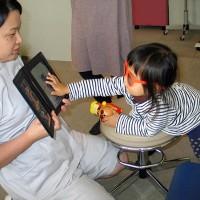 立体視検査2